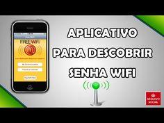 [TUTORIAL] Descobrir senha do Wifi - YouTube