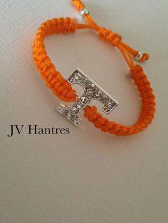 TENNESSEE VOLS / Tennessee Volunteers Orange Game Day by JVHANTRES, $15.00