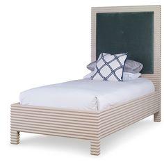 Belmont Twin Bed Mr Howard