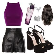 """Untitled #20"" by iitstayla on Polyvore"