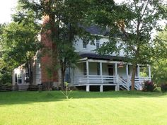 OldHouses.com - 1815 Primitive Farm house - Pearson-Carpenter House in Valentines, Virginia