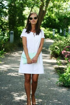 jillgg's good life (for less) | a style blog: my everyday style: warm weather!