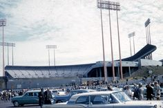 Candlestick Park 1962 | by David Gallagher