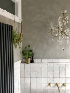 Bathroom renovation in our rented home - Kerry Lockwood - In Detail Bathroom, polished concrete, micro cement, renovation, remodel Cement Bathroom, Small Bathroom, Bathroom Ideas, Bathroom Canvas, White Bathrooms, Bathroom Showers, Luxury Bathrooms, Master Bathrooms, Family Bathroom