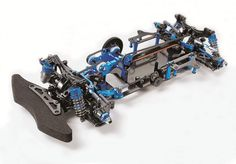 Amazing tamiya ta05-vdf photo - tamiya ta05-vdf