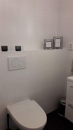 Ido-seinäwc/ Iiittala/ Kastehelmi/ Concasa/Bathroom/Toilet/Wc