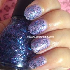 Sinful Colors Tinsel Town