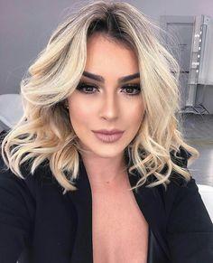 @blogmarianasaad #loiras #makeup