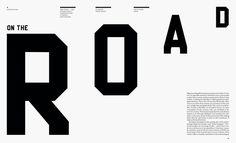The New York Times Magazine Design Director: Gail Bichler Designer: Ben Grandgenett