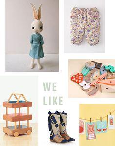Bloesem Kids | We Like