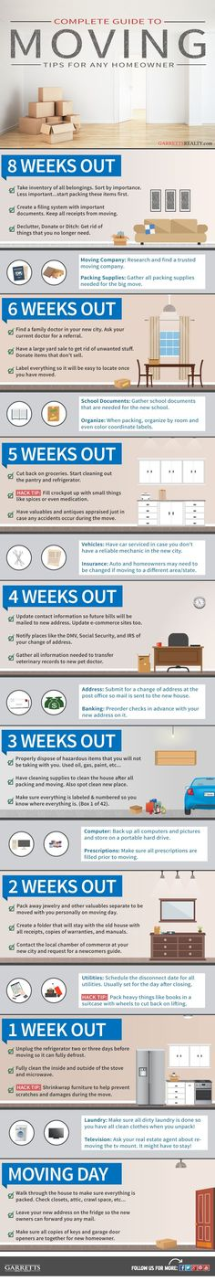 Helpful tips and hacks to share with clients. #realestate #realtor #realtorlife