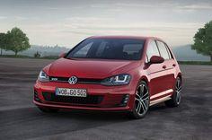 Volkswagen Golf VII GTD power