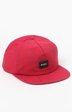 save off d37c3 28643 RVCA Sea And Destroy Snapback Hat at PacSun.com