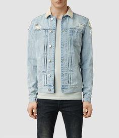 ALLSAINTS: Men's Coats & Jackets - Shop our range online