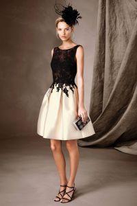 Krótkie sukienki weselne 2017