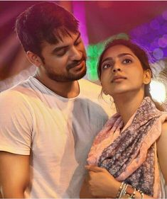 Love Couple Photo, Cute Love Couple, Sweet Couple, Couple Photos, Malayalam Movies Download, Famous Pairs, Movie Pic, Beard Boy, Cute Baby Photos