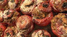 Βασίλης Καλλίδης: Ντομάτες γεμιστές με πλιγούρι και φέτα! #gemista
