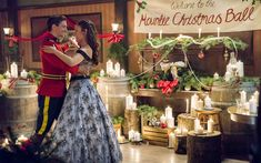 Hearties, rejoice! The wait is almost over!When Calls the Heart Christmas is just weeks away. Premiering on Christmas Day at 8/7c on Hallmark Channel, the two-hour sneak peek into the new season follows the townsfolk of Hope Valley after a peddler comes to town to sell his wares. The intriguing peddler not only sells his [...]