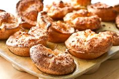 Yorkshire Pudding Recipe - stays puffy for hours! Cheat with bacon fat instead of meat drippings.