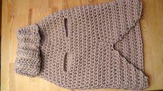 Ravelry: Dog sweater / Hunde-Pulli / Cвитер собаки by Julia Marquardt