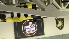 A night with the Black Knights - West Point Army hockey game.  All the details on the blog!