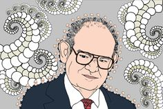 Benoit Mandelbrot on using Fractals to find Order in Chaos