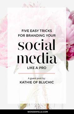 Expert tips on brand