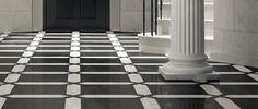 Opt for Devon&Devon flooring for interior-design solutions throughout the home.