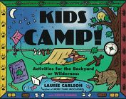 Kinder camping theme ideas
