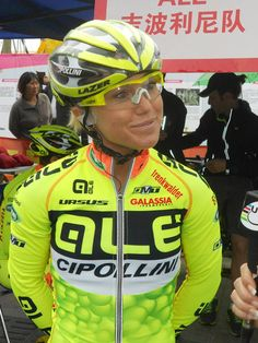 Shelley Olds (Ale Cipollini)  http://www.cyclingnews.com/news/olds-re-signs-with-former-team-al-cipollini