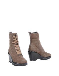 HOGAN Ankle boot