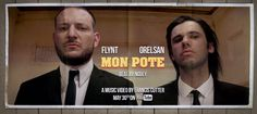 "Flynt feat. Orelsan ""Mon pote"" (Official video) ...cuz sometimes you don't need to understand the words to the song"