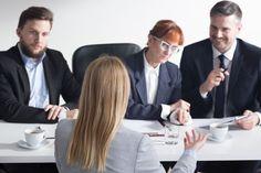 ¿Cómo saber actuar ante las preguntas incomodas de una entrevista?
