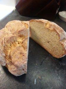 Gordon Ramsay's Soda Bread