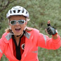 Ladies, get your bikes out for Goldilocks Salt Lake City, a bike race that raises money to provide real hair wigs for women going through cancer treatment.