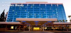 Disneyland Hotel - Definitely hoping to stay here when we finally get to take Z to DL! Disneyland Hotel, Disney Resorts, Need A Vacation, U.s. States, Disney Family, California Travel, Summer Travel, Outdoor Entertaining, Trip Planning