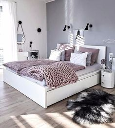 Immy indi immyandindi instagram photos and videos for Cute bedroom ideas for couples