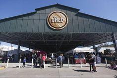Check out the new vendors at the Dallas Farmers Market | Dallas Morning News
