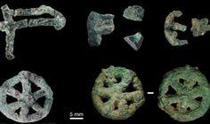 Παράξενο τεχνούργημα 6.000 ετών φτιάχτηκε.. .με τεχνολογία που χρησιμοποιεί η NASA [Βίντεο] - kavalarissa.eu