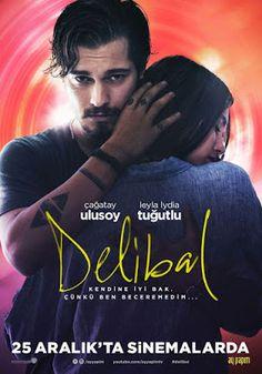 فيلم Delibal التركي مترجم للعربية | توب سيما