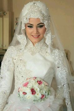 Hijab#wedding
