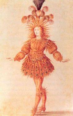 """little augury: """"Madame Pompadour,"""""""