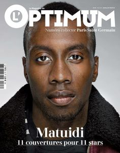 L'Optimum // Matuidi #PSG