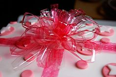 How to make gelatin plastic for cake decorating - Free tutorial on Craftsy