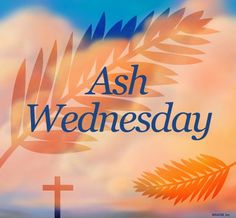Ash wednesday 2015 images
