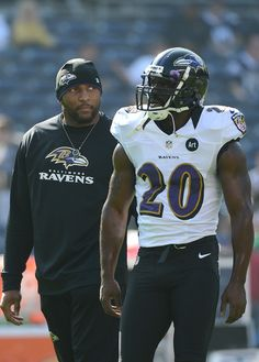 Ed Reed Photo - Baltimore Ravens v San Diego Chargers