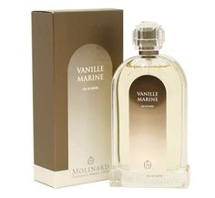 Vanille Marine Perfume by Molinard For Women