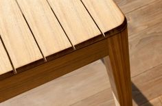 Mood outdoor table | Tribù