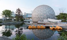 Kayak or Pedal Boat Rental at Lake Shore Boat Rentals, Ontario Place (Up to Off). Three Options Available Ontario Place, Pedal Boat, Days In July, Kayak Rentals, Lake Shore, Boat Rental, Kayaks, Toronto, Explore