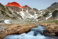 Rila Mountains - Bulgaria